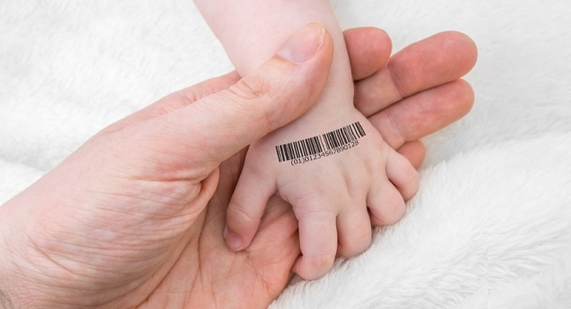the technology of making designer babies.