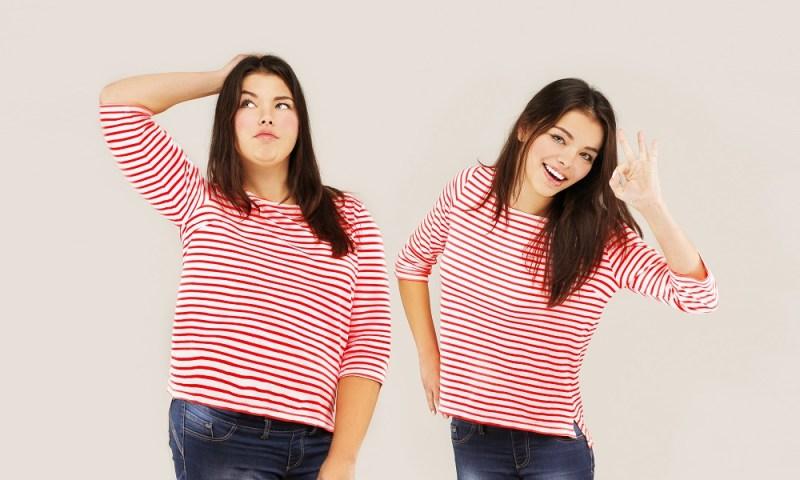 low-fat vs. high-fat diets