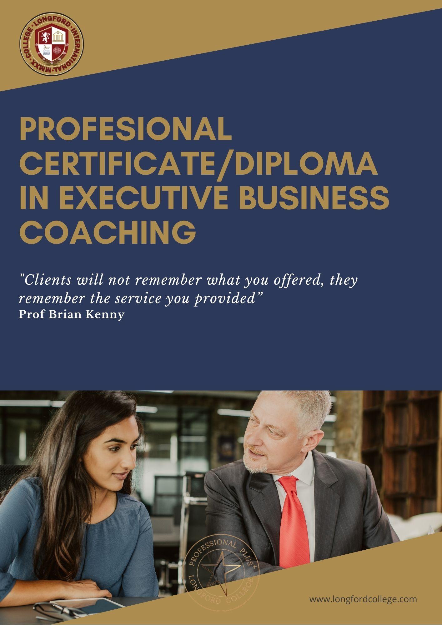 Longford-Professional-diploma-series-Exec-Business-Coaching