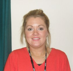 Gemma Burgess, After School Club Playworker