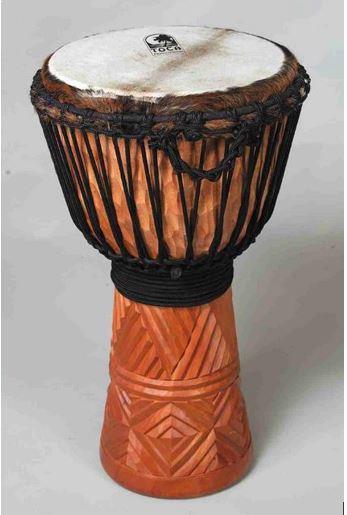 Alat Musik Tradisional Papua Atowo