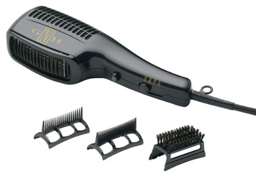 Best Hair Dryers With Brush Comb Attachment Long Hair