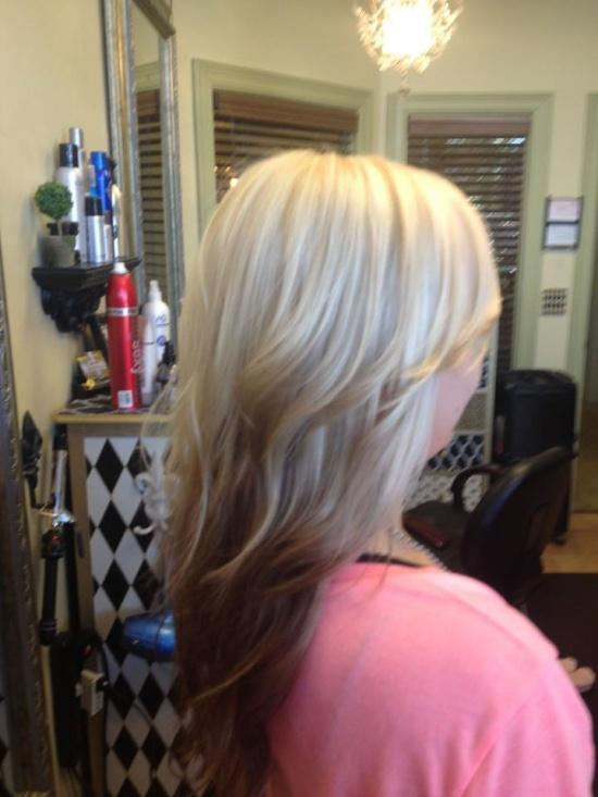 Pretty Curls Long Hairstyles How To