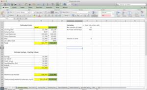 FinancialsScreenShot