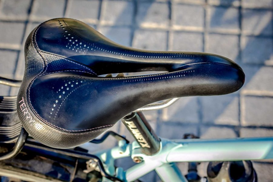 Terry Liberator X-Gel Women's Touring Saddle