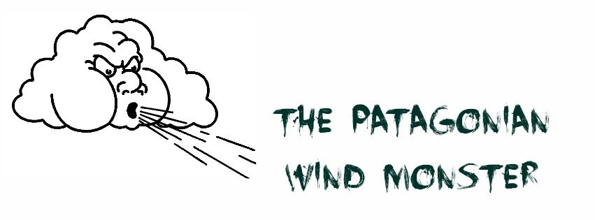 The Patagonian Wind Monster
