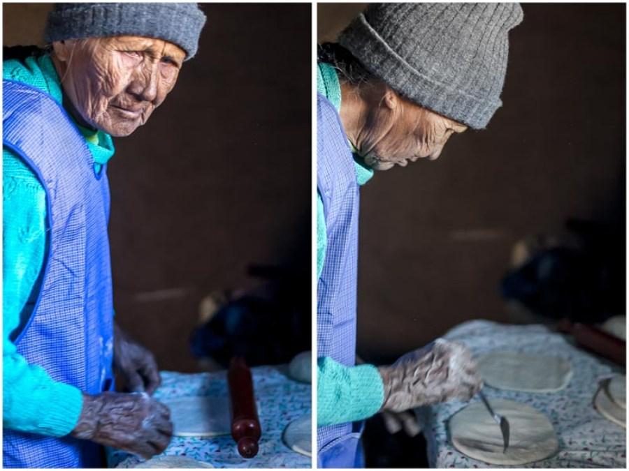 Cycling, Culture, and Quinoa - Aymara people