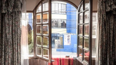 Dog-Friendly Hotel: B&B Piacere in La Paz, Bolivia | Long Haul Trekkers