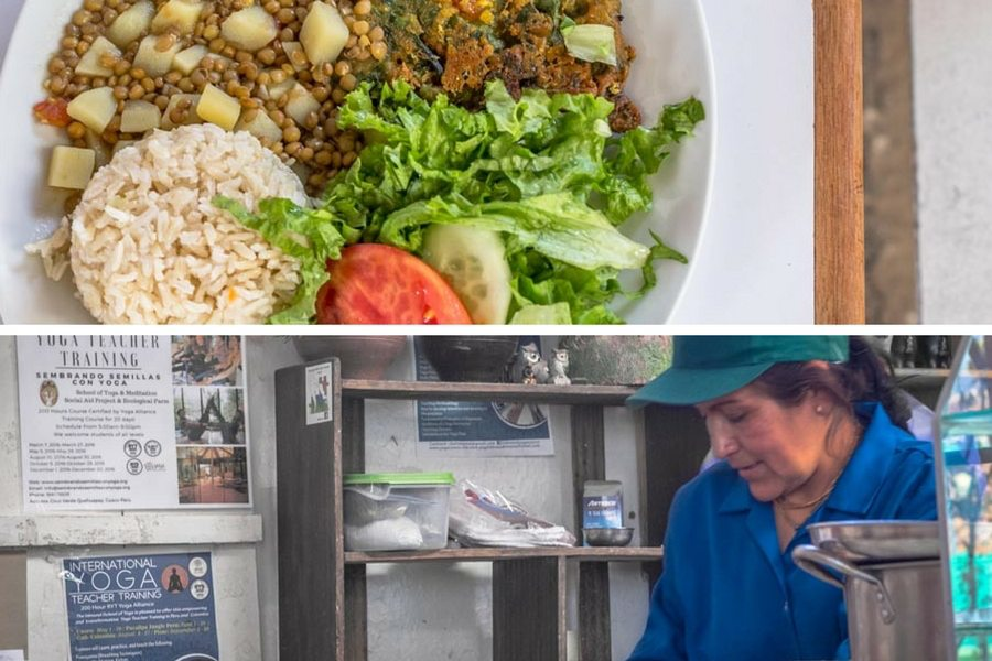 Vegan Food Guide to Cusco, Peru | Long Haul Trekkers