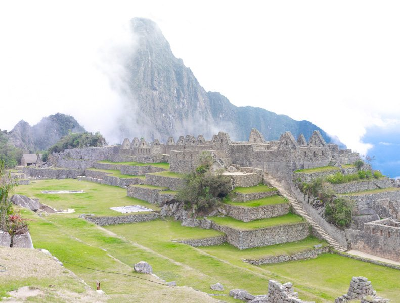 How to Visit Machu Picchu with a Dog | Long Haul Trekkers