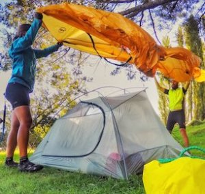 Camping - Long Haul Trekkers Shop