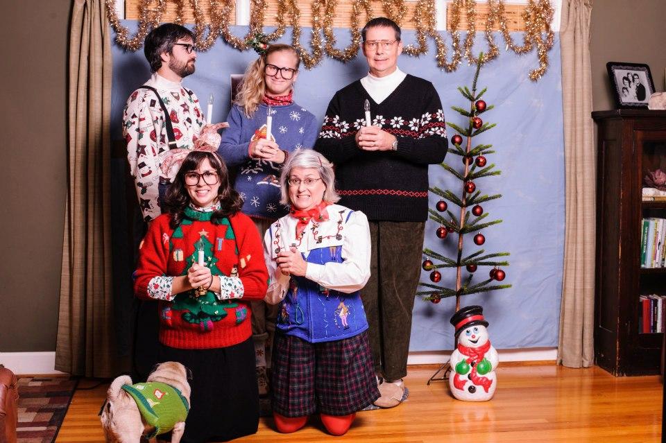 Crazy Christmas Cards Chrismast Cards Ideas