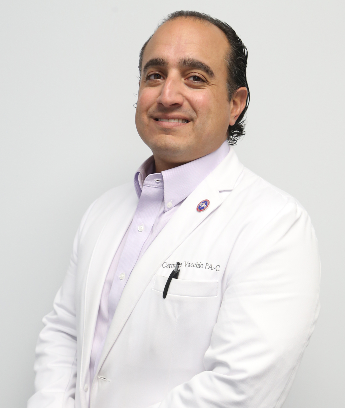 Touro College Pa Program >> Carmine Vacchio, PA, AAPA - Long Island Dermatology | Long Island Dermatology