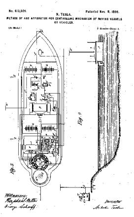 Patent US 613809-2