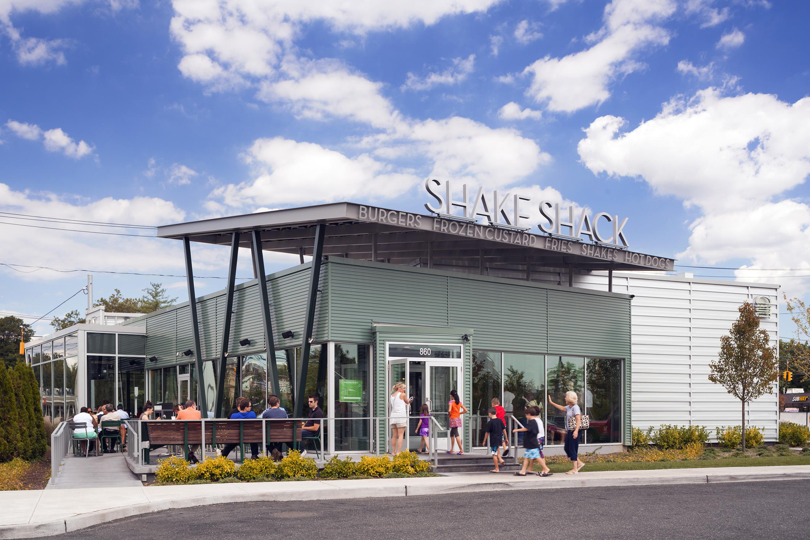 Shacks Long Island Ny