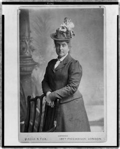 Fanny-Bullock-Workman