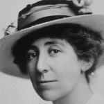Suffragist of the Month - June