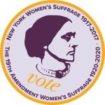 Girl Scouts Create a Suffrage Patch