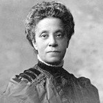 Suffragist of the Month - July, 2019