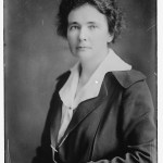 Suffragist of the Month – September, 2019