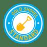 L123 Longitude 123 Gold Shovel