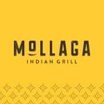 Mollaga Restaurant Branding Design Longitude