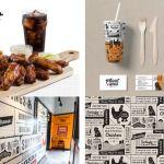 Restaurant Branding Restaurant Branding Agency Longitude