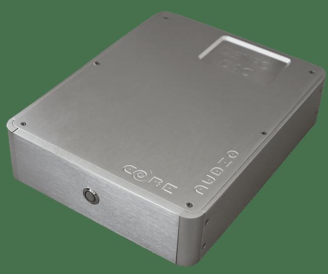 core audio denpo