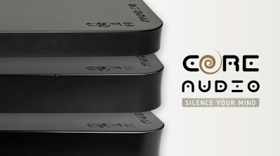 core audio