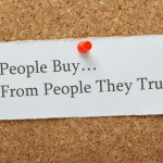 What Bank Marketers Need to Know About Consumer Trust