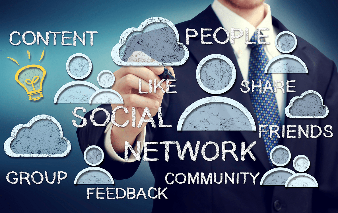 5 online resources for strategic networking we all have networks that connect us colleagues peers prospects and referral sources if you want to grow your business you need to network