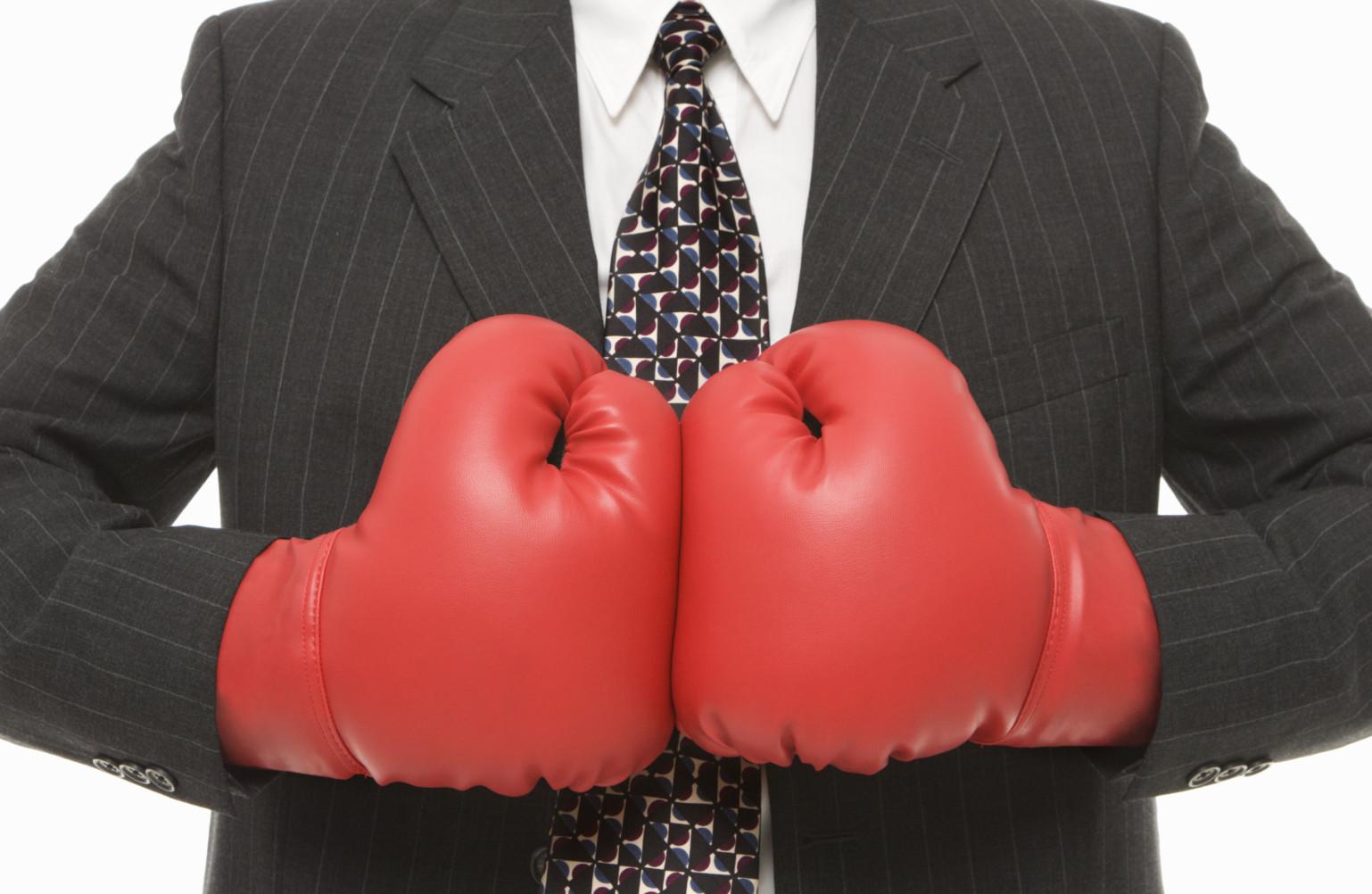 ICBA Boxing