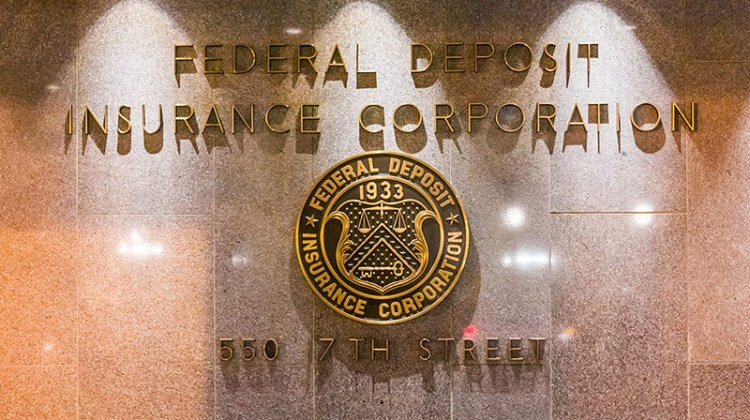 Study Sacks FDIC Fears on Brokered Deposits