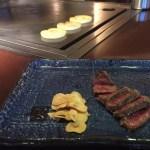 那覇で鉄板焼き・ステーキが美味しい『碧(へき)』へ行ってきました