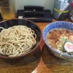 那覇の行列が絶えないつけ麺店【三竹寿(さんちくじゅ)】