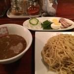 那覇の【つけ麺SAKURA(さくら)】は本当の隠れ家であり名店だった!