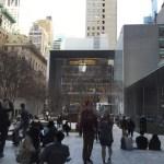 ニューヨーク近代美術館(MoMA)は本当に無料で入れる時間があった!