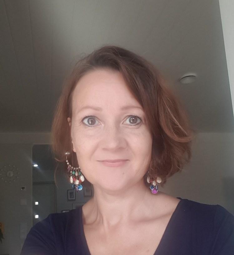 Hannele Pulliainen