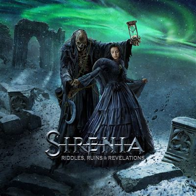 Chronique : Sirenia - Riddles, Ruins & Revelations