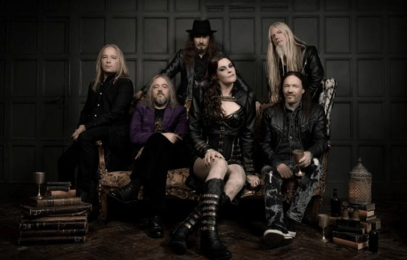 Nightwish : Marko Hietala quitte le groupe