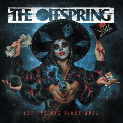 The Offspring - Let the bad times roll album