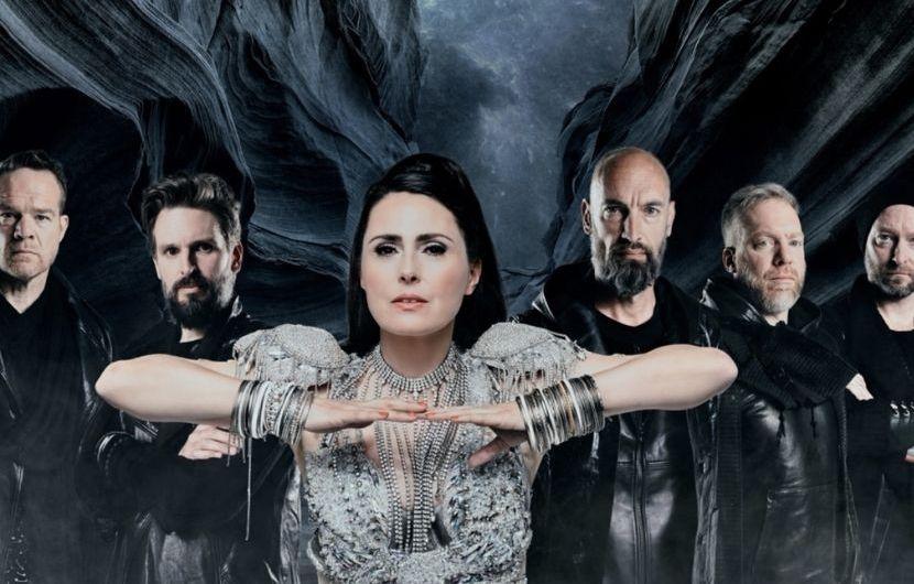 "Within Temptation révèle son nouveau single ""Shed My Skin"""