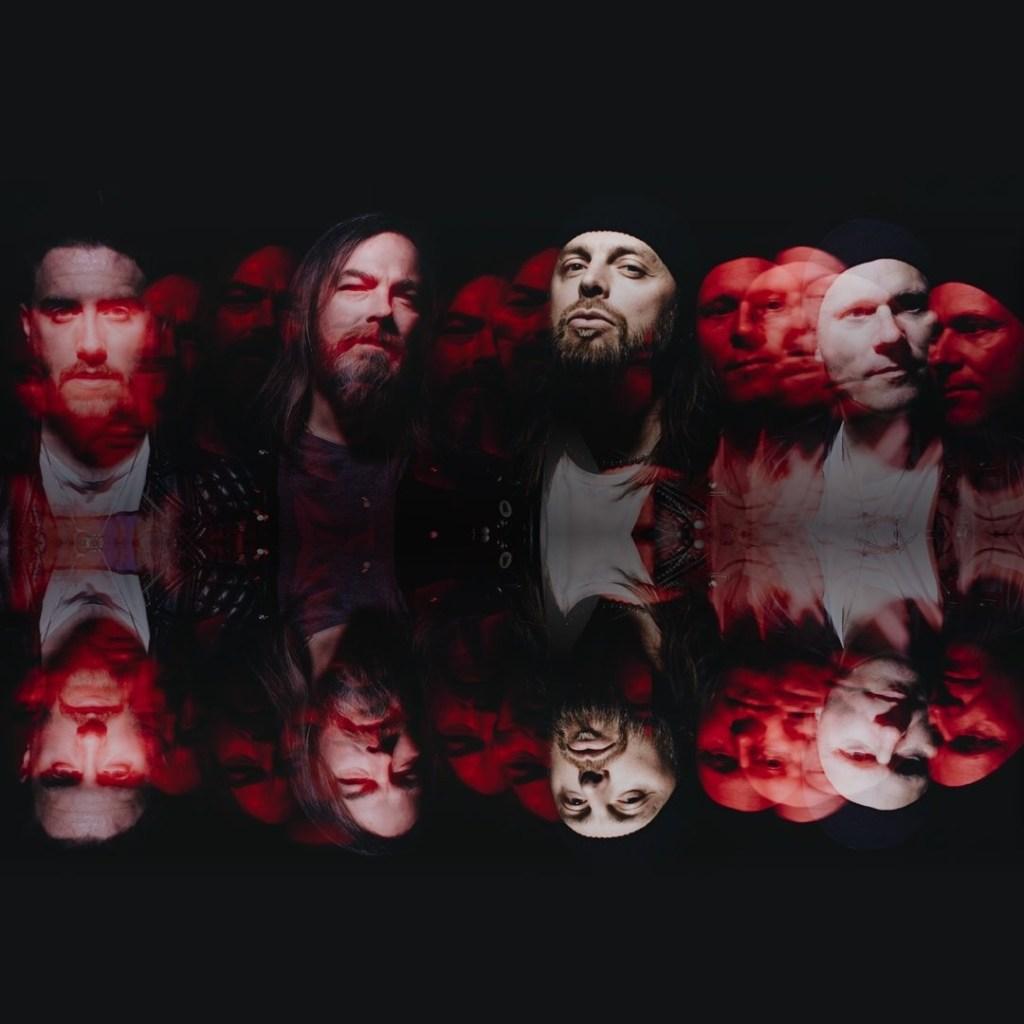 Bullet for My Valentine : nouvel album et nouveau single