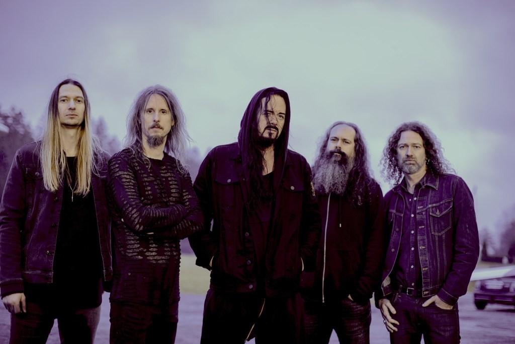Evergrey signe un contrat avec Napalm Records