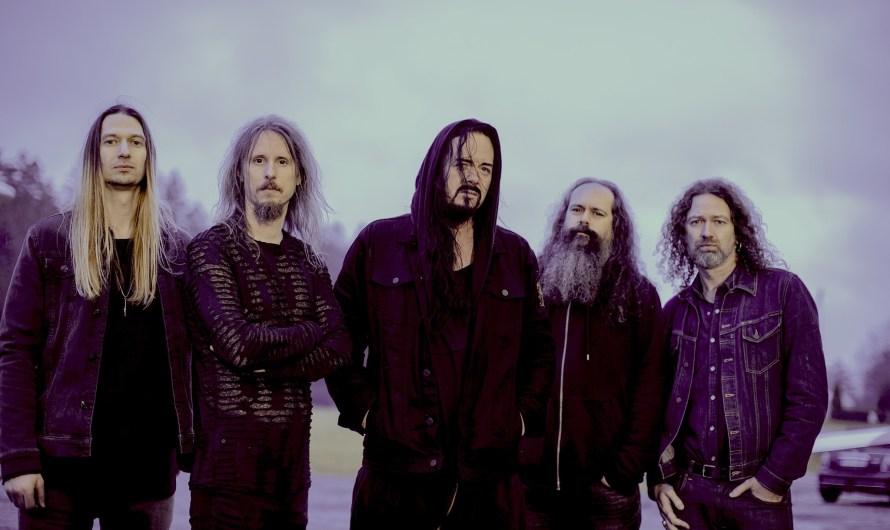Evergrey signe chez Napalm Records