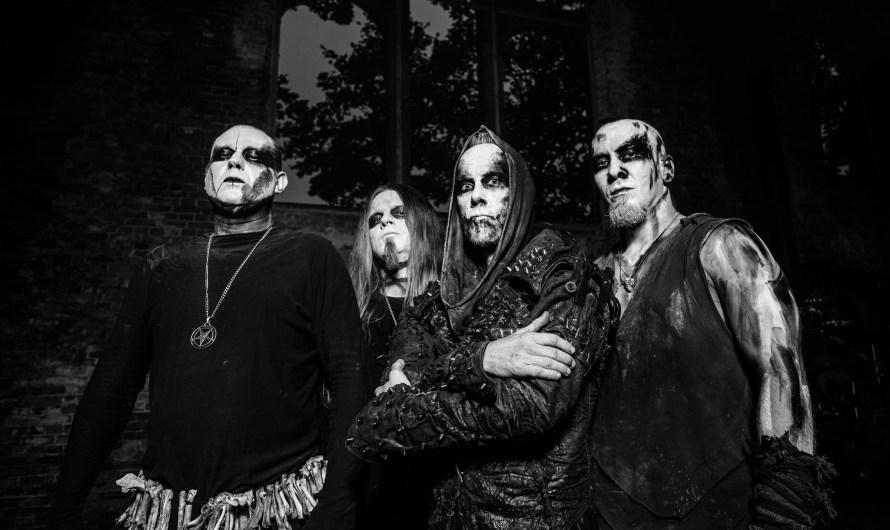 """Behemoth annonce la sortie de son album live """"In Absentia Dei"""""""