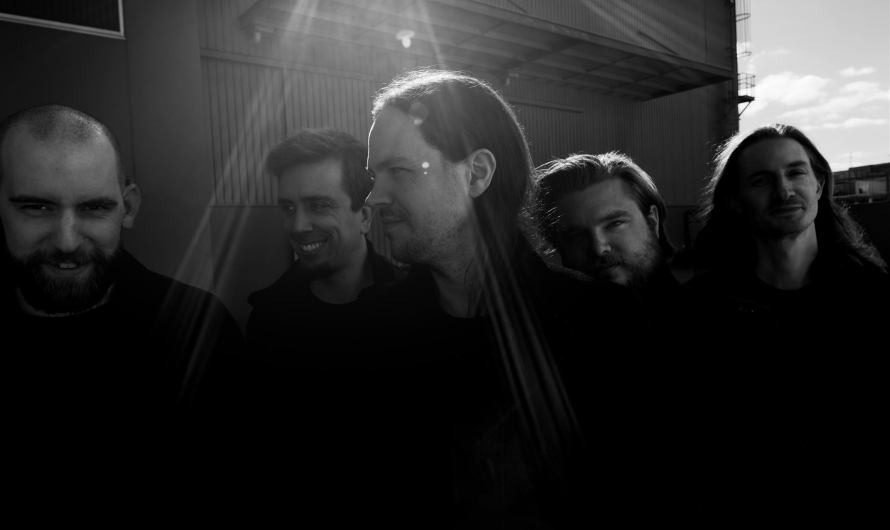 """Be'lakor annonce """"Coherence"""", son nouvel album"""