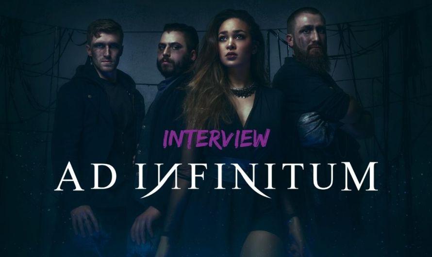 AD INFINITUM | Entretien avec Melissa Bonny