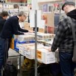 ARC Record Planet Mega Record & CD Fair