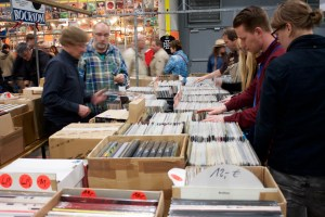 ARC Record Planet Mega Record & CD Fair